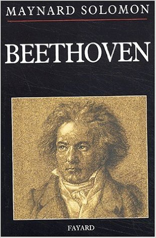01.Beethoven - Maynard Solomon