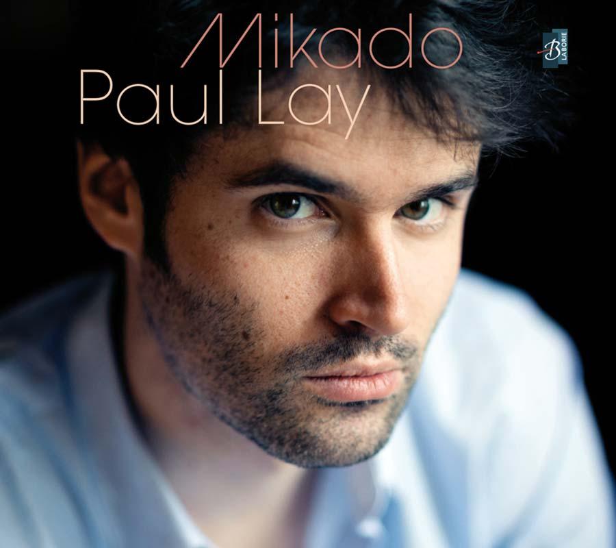 01.Mikado de Paul Lay en trio