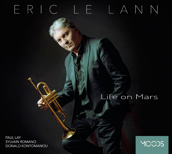 02.Life on mars avec Paul Lay au piano dans le quartet de Eric Le Lann