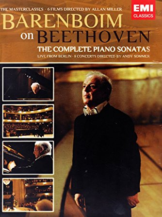 05.Barenboim on Beethoven - masterclass avec David Kadouch