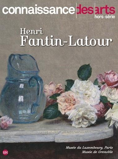 01.Fantin Latour - Connaissance des arts