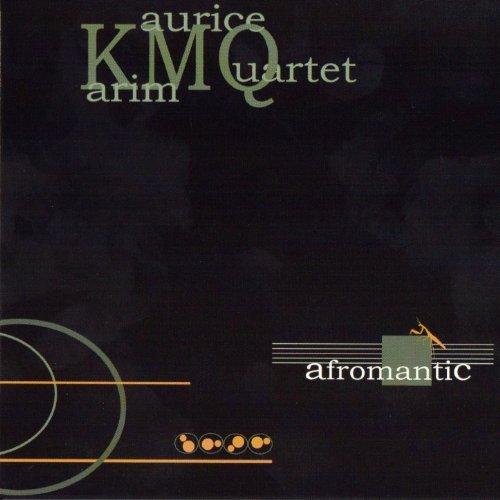 01.Karim Maurice - Afromantic