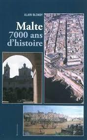 02.Malte, 7000 ans d'histoire - Alain Blondy