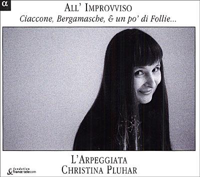 03.All improvviso par Arpeggiata et Christina Pluhar